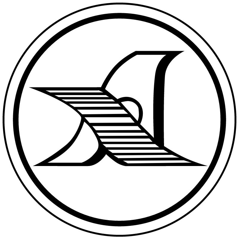 Avtoritet Bank 9387 vector