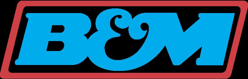 B&M vector