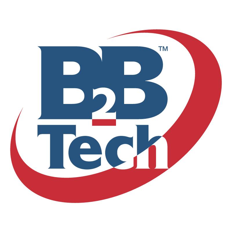 B2B Tech 44507 vector