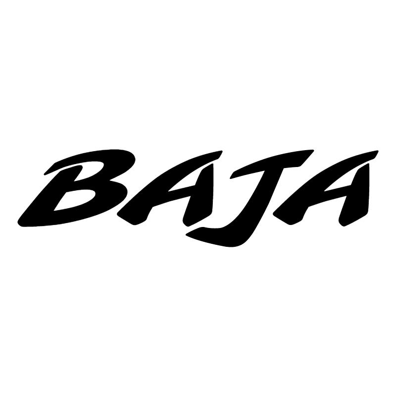 Baja 71875 vector