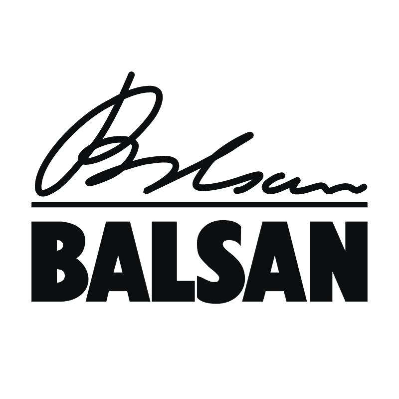 Balsan vector