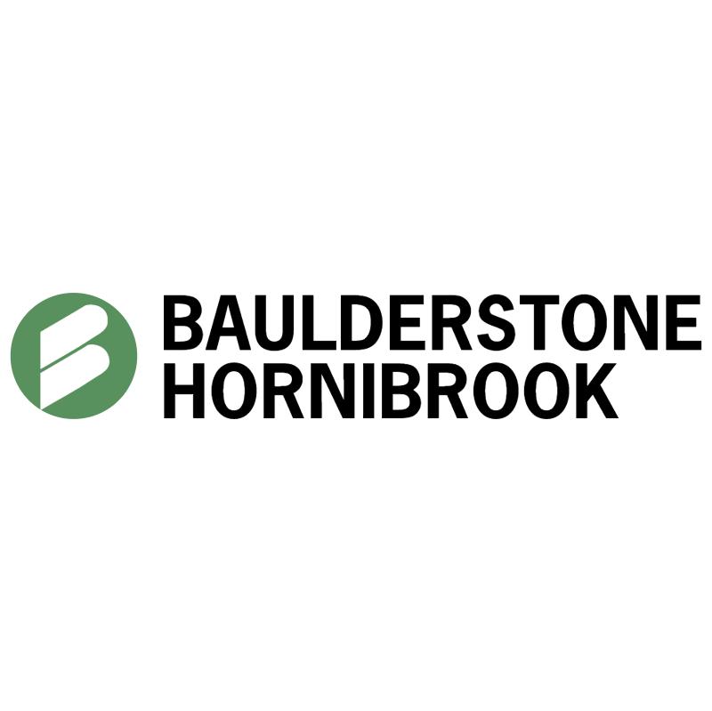 Baulderstone Hornibrook vector
