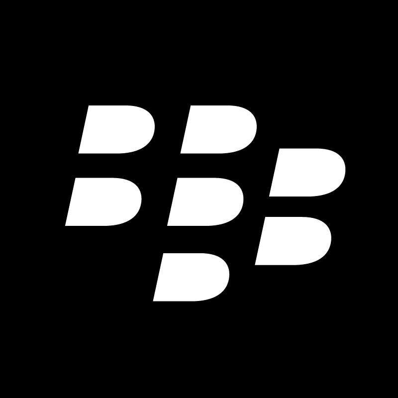 BBM BlackBerry Messenger vector