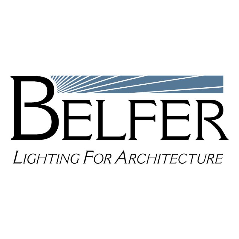 Belfer 42126 vector