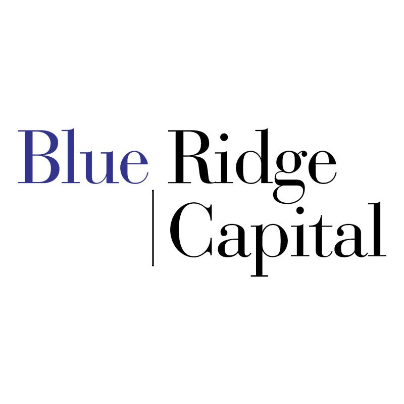 Blue Ridge Capital 42298 vector