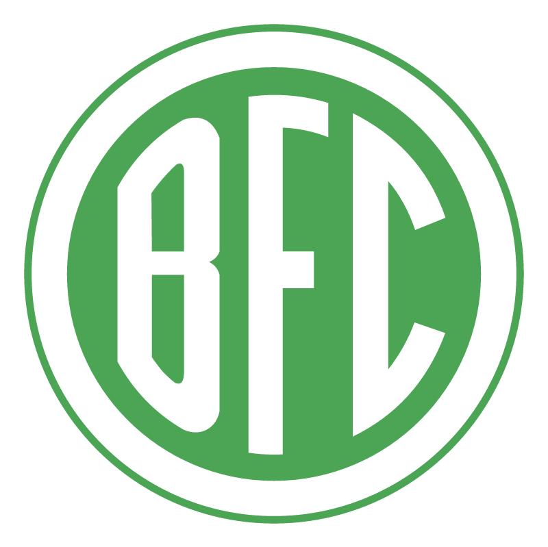 Botafogo Futebol Clube de Sabara MG vector