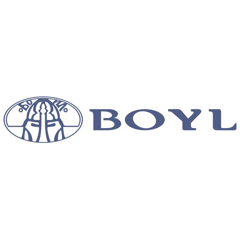 Boyl vector