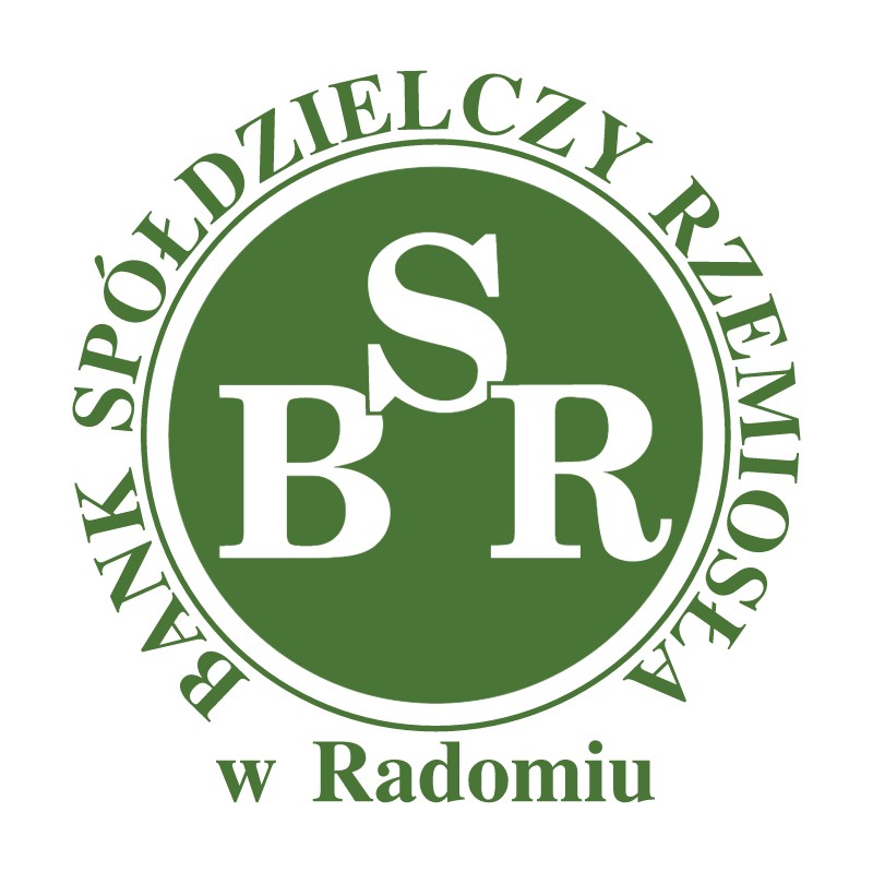 BSR vector logo