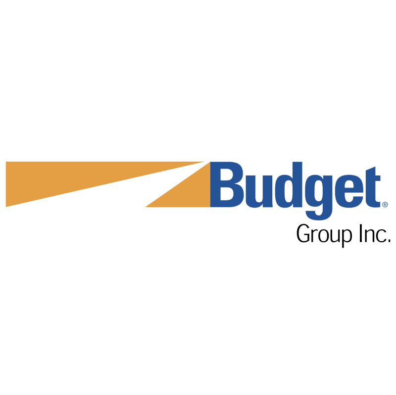 Budget Group Inc vector