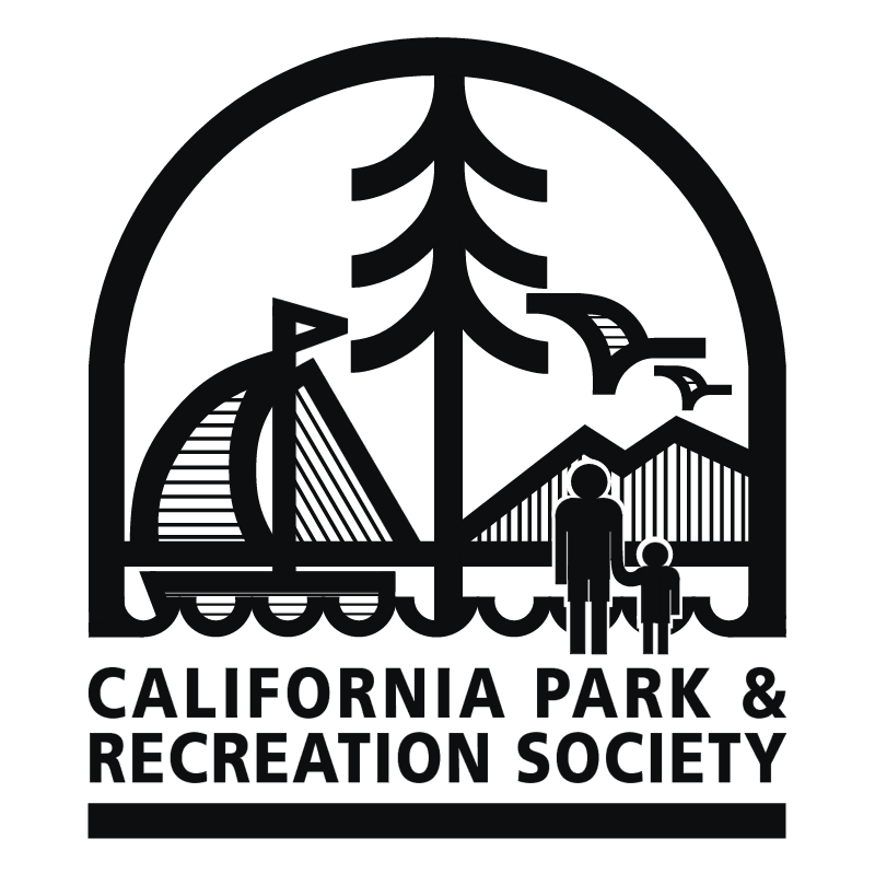 California Parks & Recreation Society vector