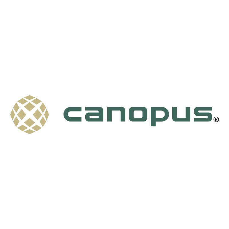Canopus vector
