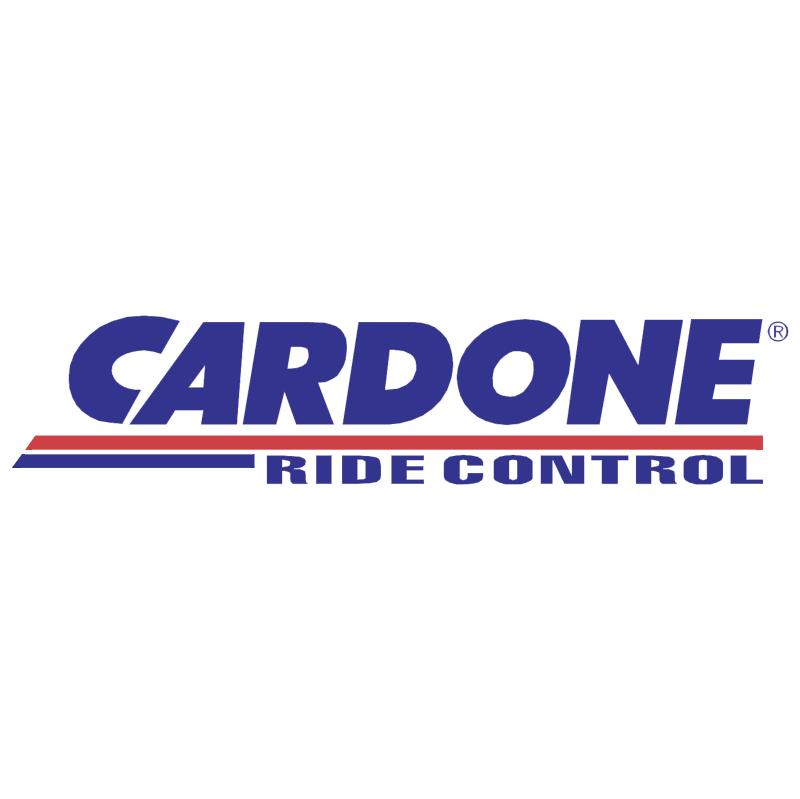Cardone Ride Control vector