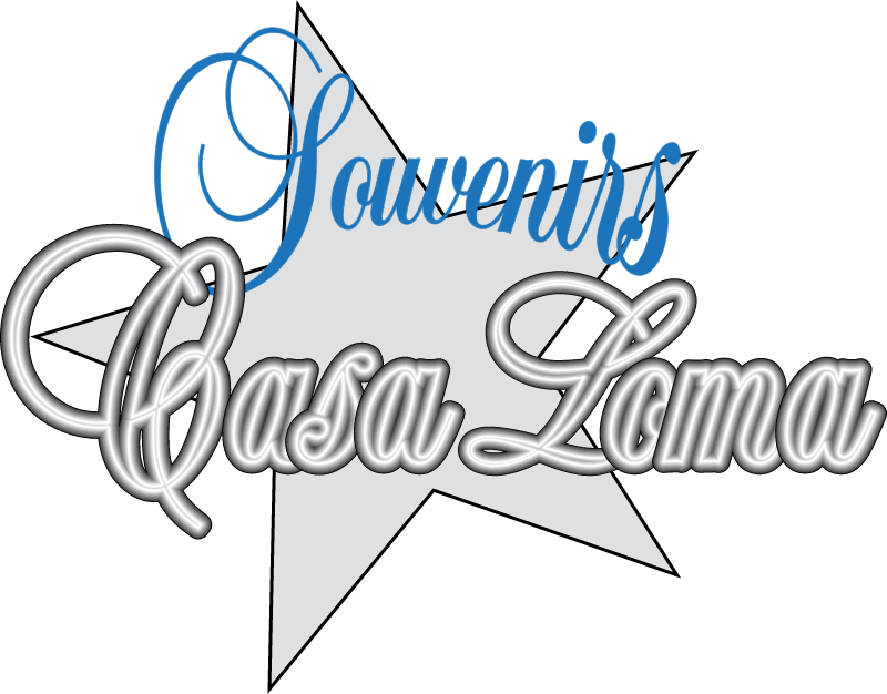 Casa Loma logo vector