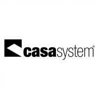 Casasystem vector