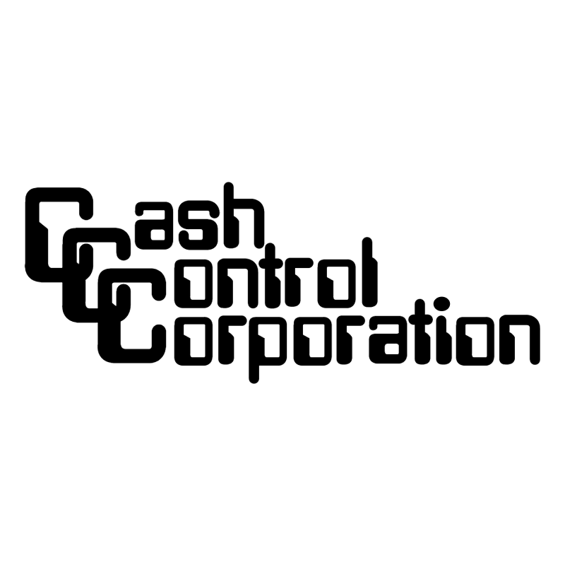 Cash Control Corporation vector