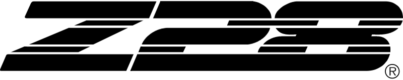 CHEVY Z28 vector