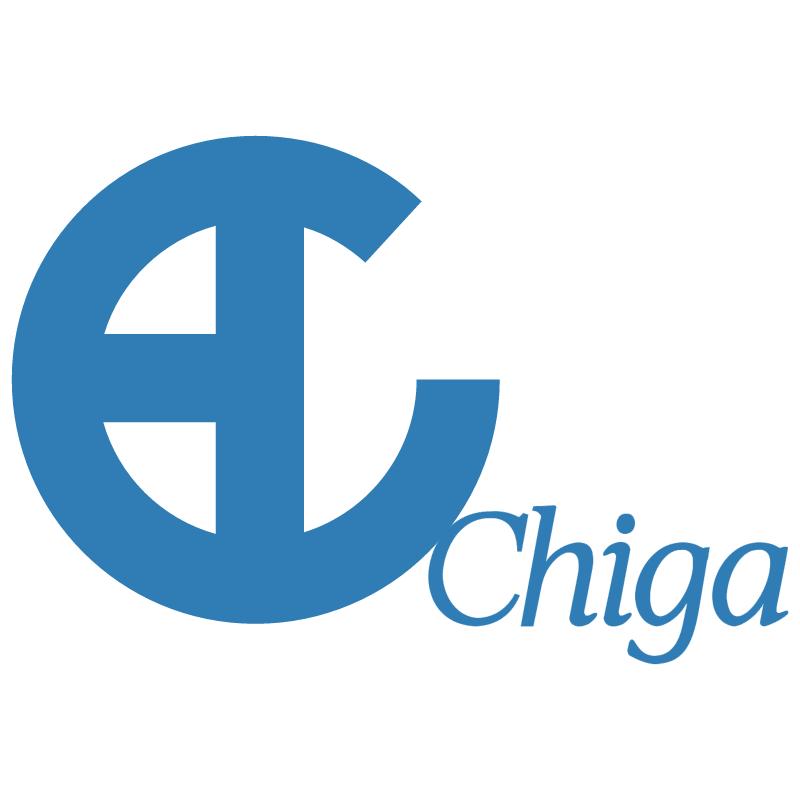 Chiga Service Center vector