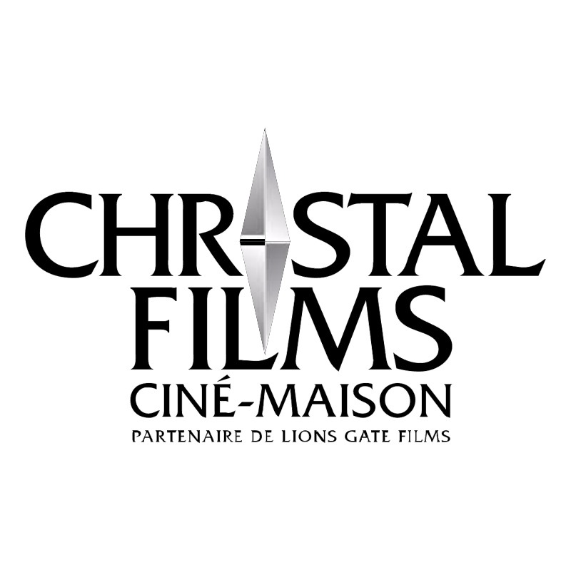 Christal Films vector