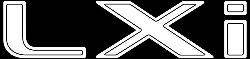 Chrysler LXI vector