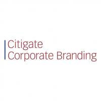 Citigate Corporate Branding vector