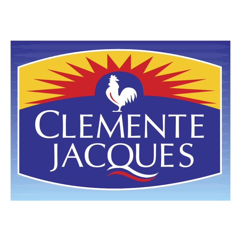 Clemente Jacques vector logo