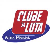 Clube da Luta Artes Marciais vector