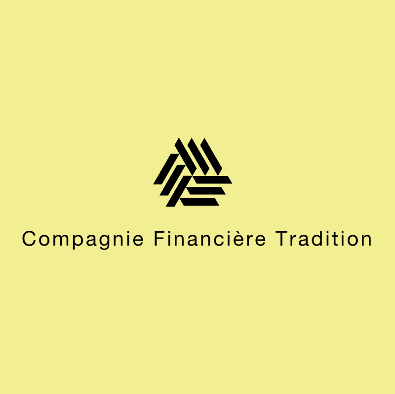 Compagnie Financiere Tradition vector