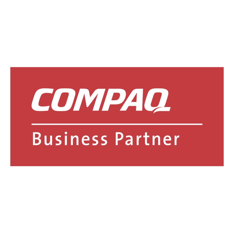 Compaq vector logo