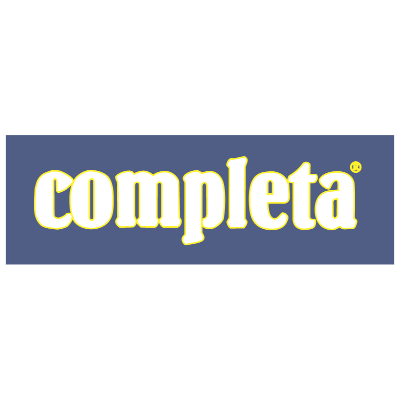 Completa vector