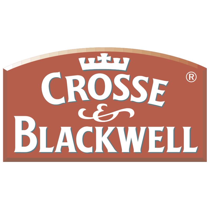 Crosse & Blackwell vector