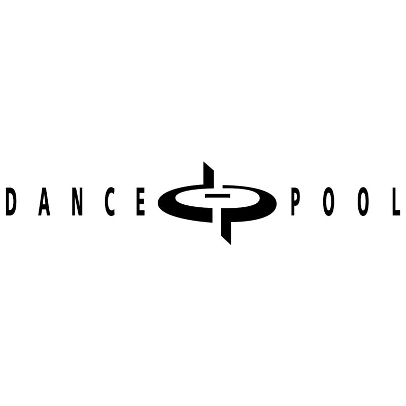 Dance Pool vector