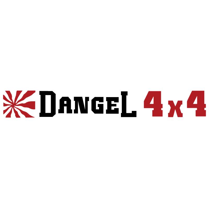 Dangel 4×4 vector