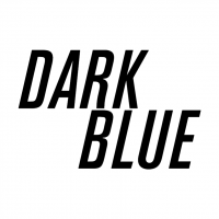 Dark Blue vector