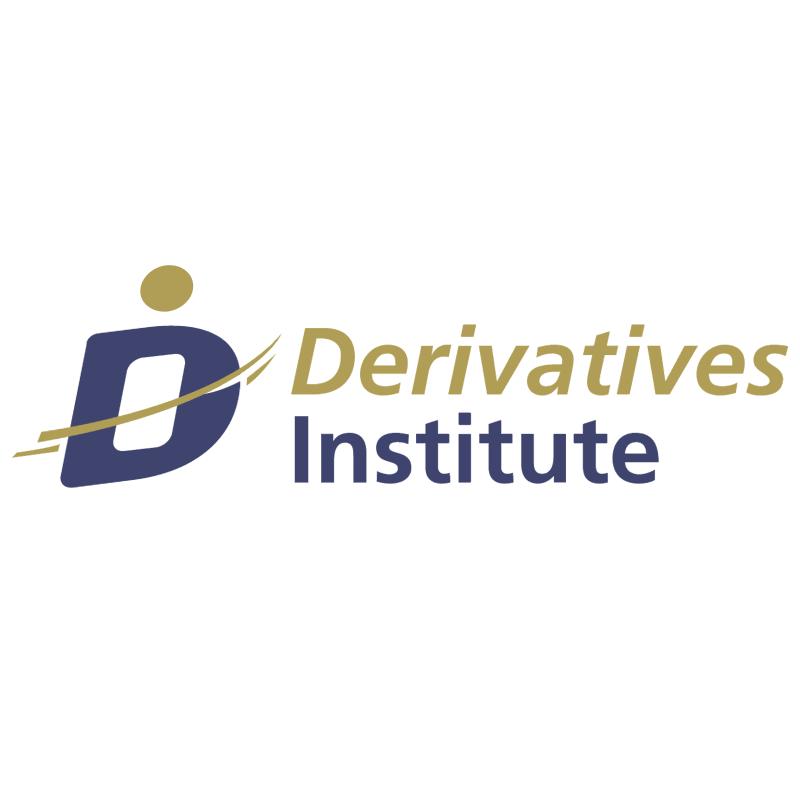 Derivatives Institute vector