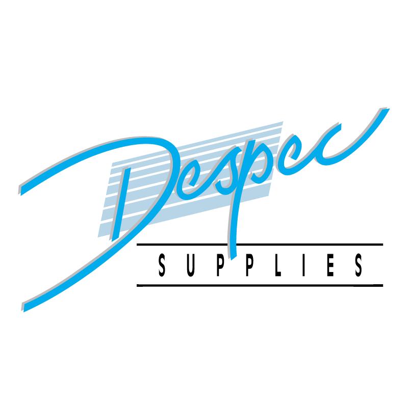 Despec Supplies vector