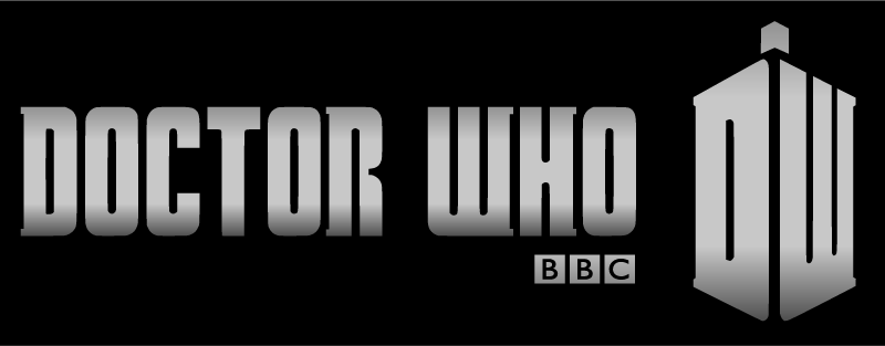 Doctor Who BBC vector