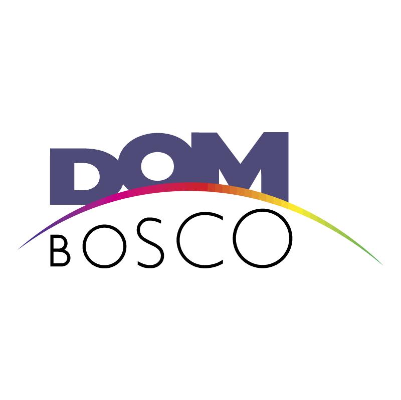 Dom Bosco vector