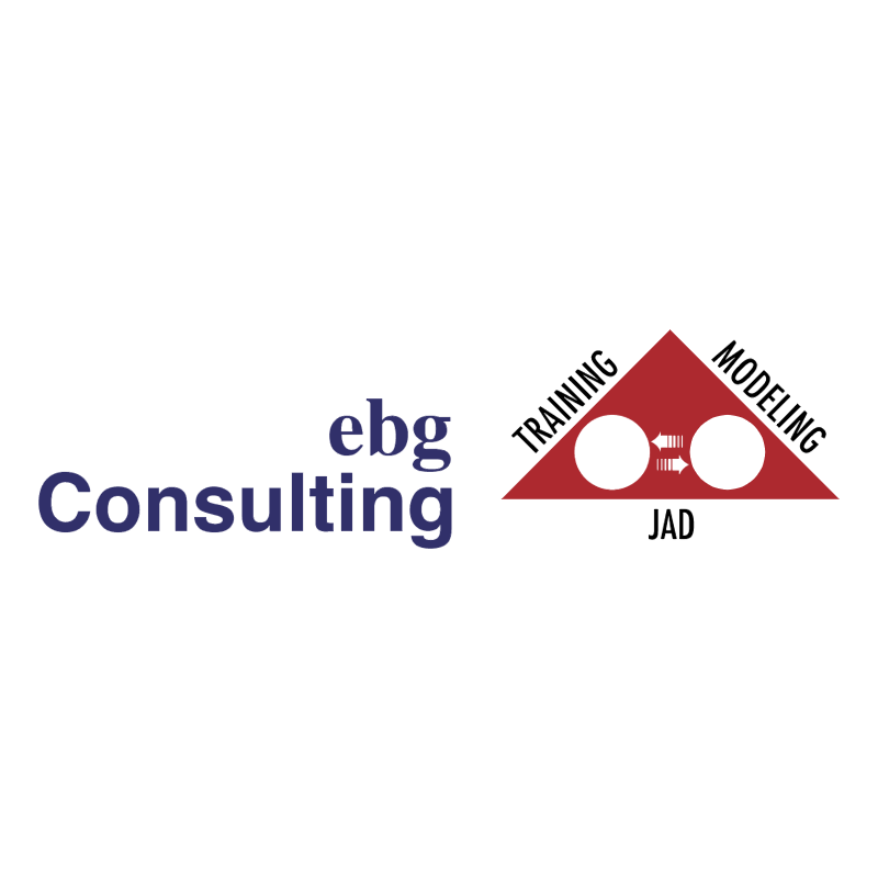 ebg Consulting vector