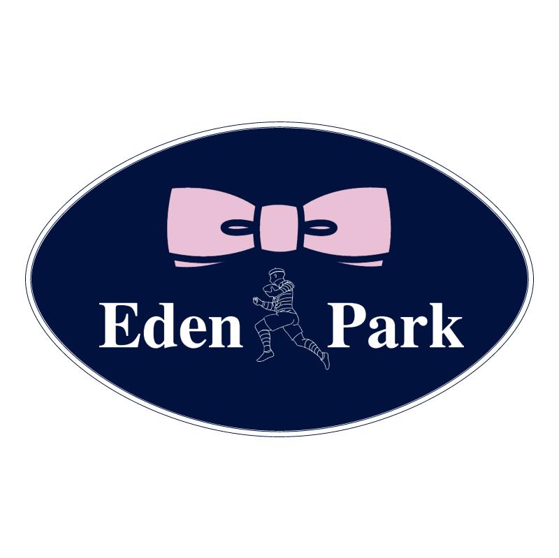 Eden Park vector logo