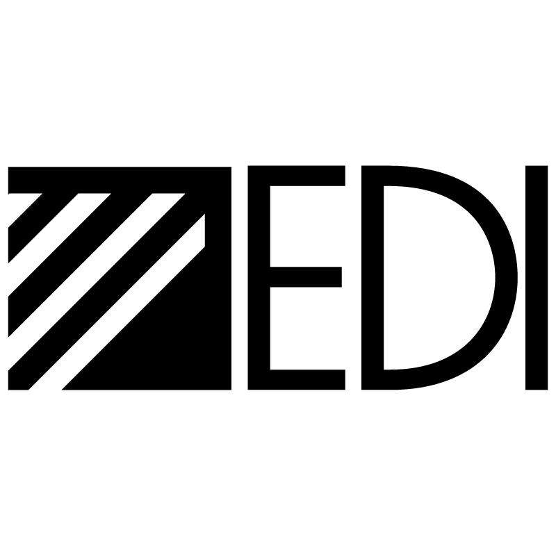 EDI vector