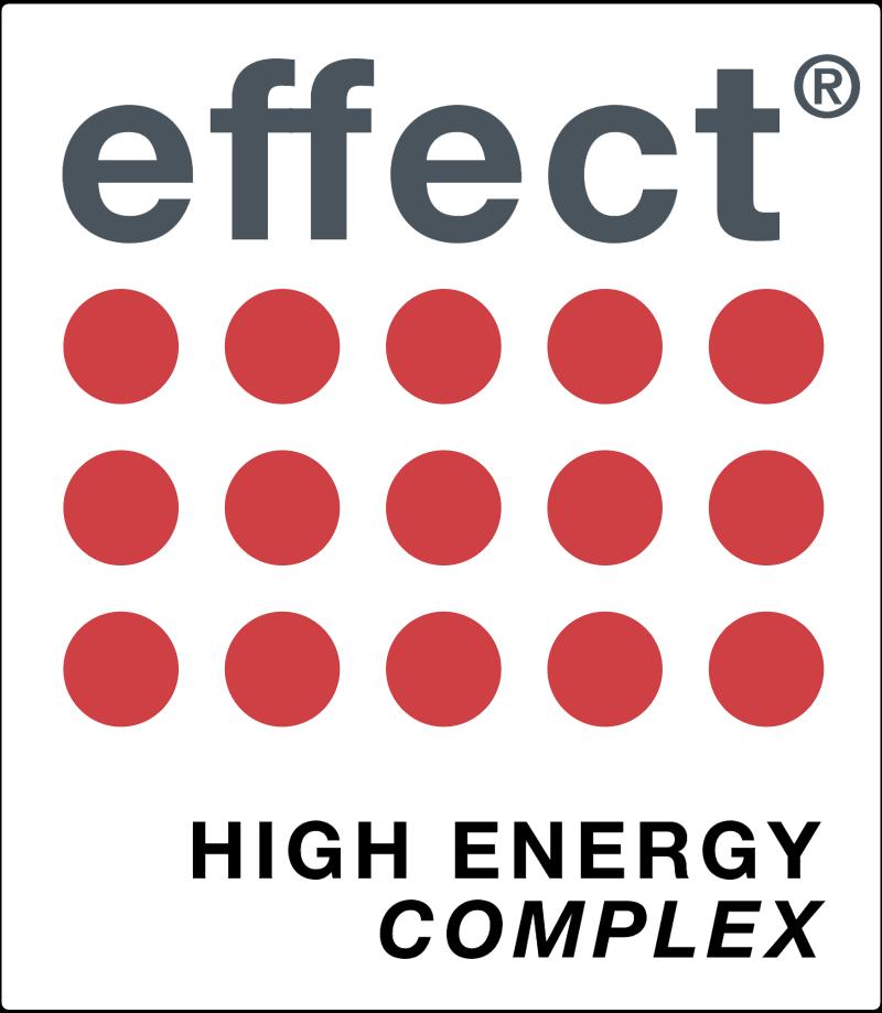 Effect Energy Drink vector