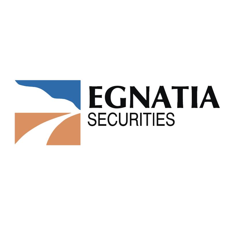 Egnatia Securities vector