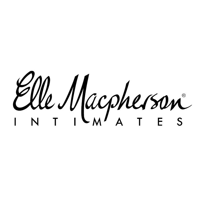 Elle Macpherson vector logo