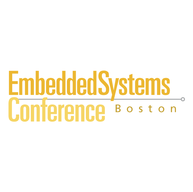 Embedded Systems Conference vector
