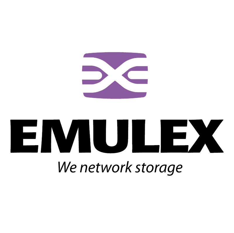 Emulex vector