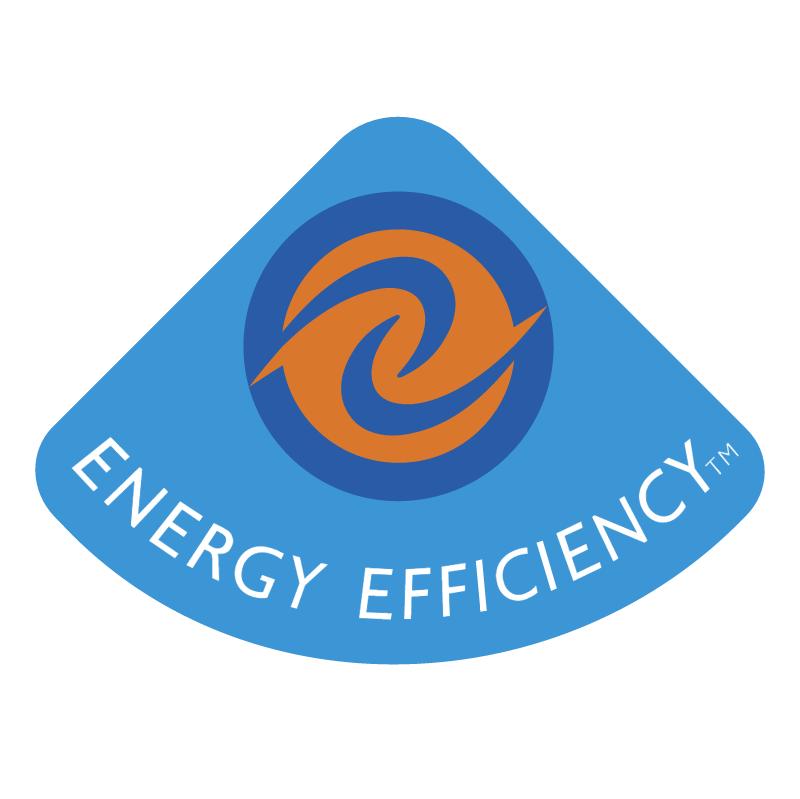 Energy Efficiency vector