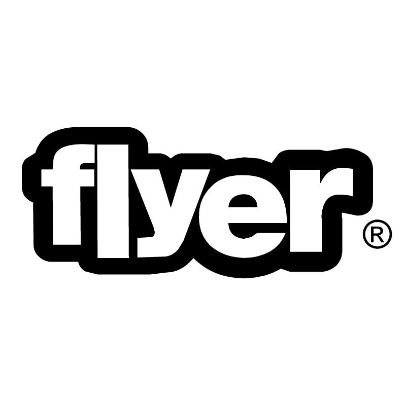 Flyer Mag vector
