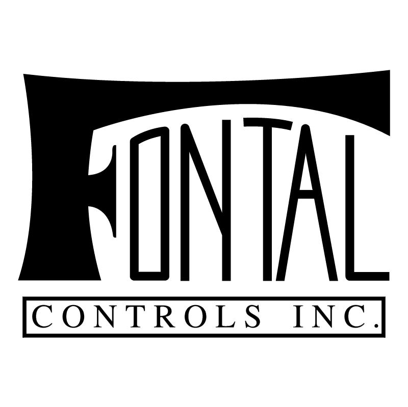 Fontal Controls vector