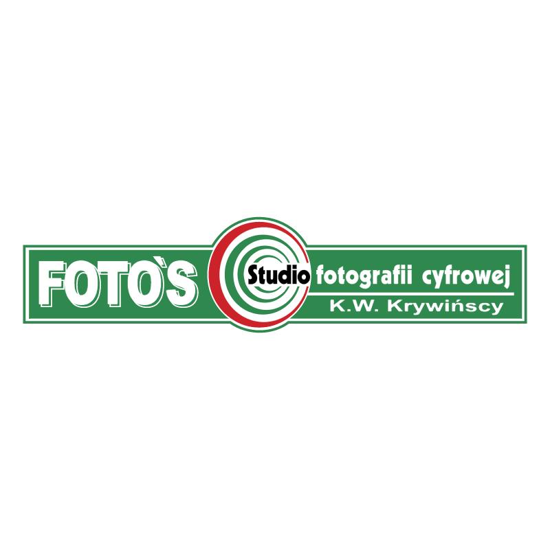 FOTO'S vector