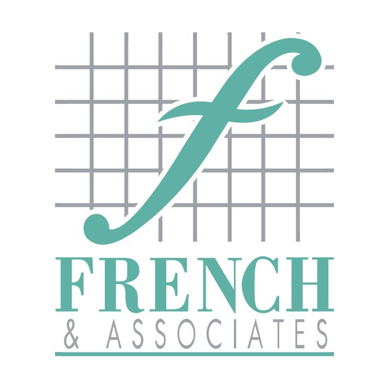 French & Associates vector